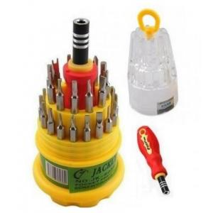 Jackly Student Tool Kit, JK-6036, Contains: 31 Pieces