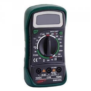 Cetpar BM8300L Digital Multimeter