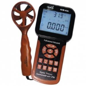 Waco Digital Anemometer, AVM-05A