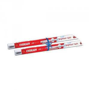 Eveready 18W 2 Feet LED Tubelights (Pack of 2)