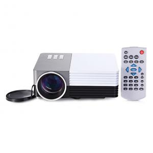UNIC GM-50 Portable Mini LED Projector 30W 150 Lumens Projector For...