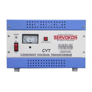 Servokon 2 kVA Constant Voltage Transformer, SSC002-180