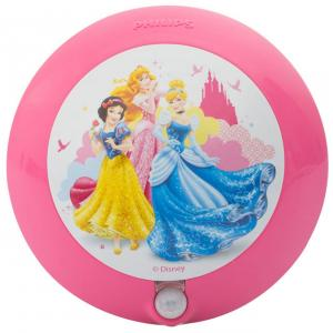Philips Disney Princess LED Sensor Night Light