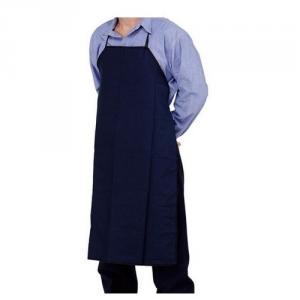 Hansafe Blue Cotton Apron