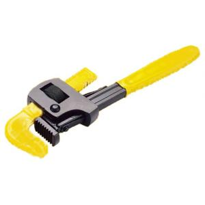 GB Tools Carbon Steel Powder Coated Pipe Wrench, Stillson...