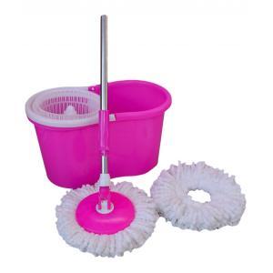 Grind Sapphire Pink Magic Mop Set