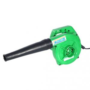 Cheston 1400rpm Green & Black Forward Curved Air Blower, CHB-30, Power: 550W