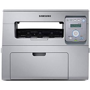 Samsung White Multi Function Laser Printer, SCX-4021S