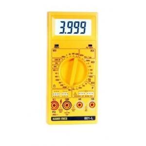 Kusam Meco 801- L Digital Multimeter Display Count 3999