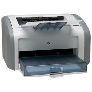 HP LaserJet M1020 Plus Printer