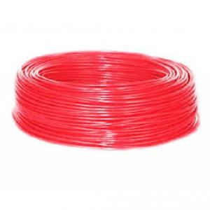 Premier 90m 1 Sq mm Red House Wire