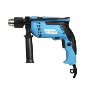 Cumi VR-013 VR Impact Drill Machine, 650W, Drilling Capacity: 13mm