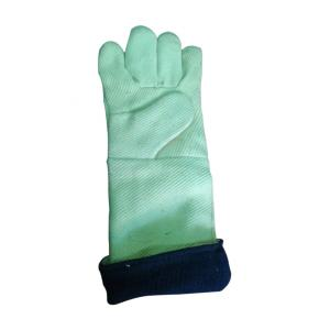 Samarth Full Keavlar/Para Aramid Hand Gloves, Size: 12 Inch