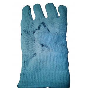 Samarth AMC 41 Asbestos Heat Resistant Hand Gloves, Size: 12 Inch