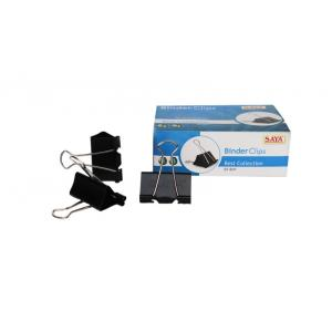 Saya Binder Clip Extra Large, Dimensions: 120 X 85 X 40 Mm (Pack Of...