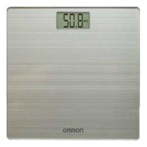 Omron 5-180kg Weighing Scale, HN-286-IN (Pack Of 50)