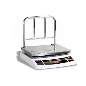 Digitron BGPL Bench Metal Weighing Scale, Capacity: 50 Kg
