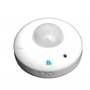 Blackt Electrotech PIR Motion sensor with Light Sensor, BT-33A
