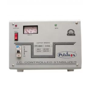 Pulstron 5KVA Main Line Single Phase Voltage Stabilizer
