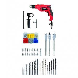 Skil 6613 JK 13mm Impact Drill Smart Kit