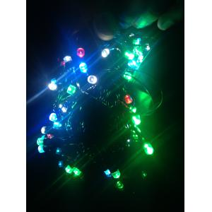 Blackberry Overseas 25m Mulit-Colour Decorative LED Light With...
