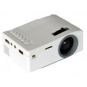 TELEDEALZ UC-18 Mini LCD Projector