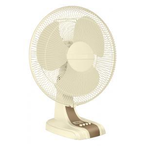 Luminous 400 mm Mojo High Speed Butter Table Fan, Speed: 2100 rpm