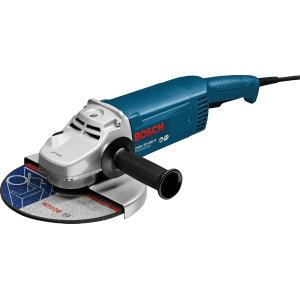 Bosch Heavy Duty Angle Grinder, GWS 20-230, Disc Diameter: 230mm, 2000W