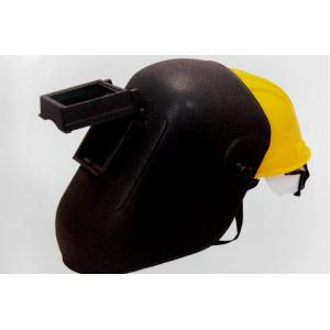 Prima Wielding Shield with Helmet, PFS-03 (Pack of 24)