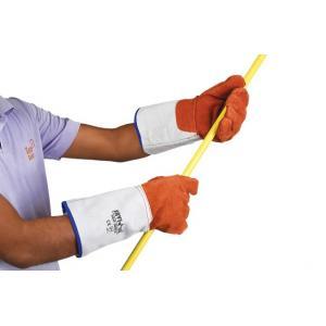 Saviour HNPSAV-SHS Heat Shield Gloves, 14 Inch (Pack Of 5)