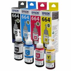 Epson Original Ink offers