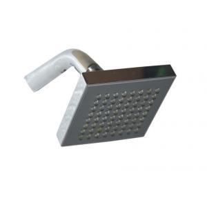 Goonj Atlantis 4 Inch Shower With Brass Arm, GS-0320-1