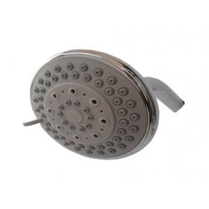 Goonj Iris Multi-Flow Shower With Brass Arm, GS-0531-1