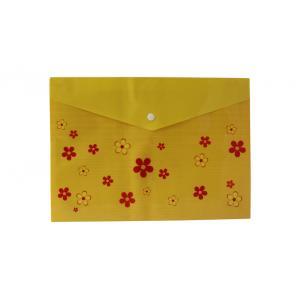 Saya Yellow Document Bag Designer, Dimensions: 340 X 15 X 350 Mm,...