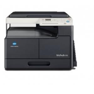 Konica Minolta Bizhub 185e Digital Laser Multifunction Printer