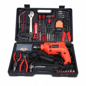 True Star 102 Pieces Power Tool Kit