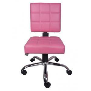 VJ Rosado Study And Task Chair Pink, Colour: Pink