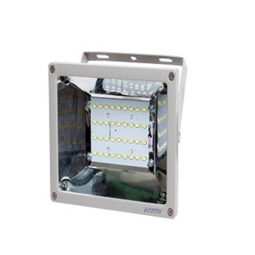 Led Flood Light India: Buy Pyrotech 10W LED Flood Light, PE17DLW10OA At Best