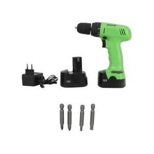 Cheston Solid Power Tool Kit, CH-SC12V