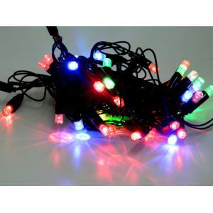 Tucasa Multi Colour LED String Light, DW-69
