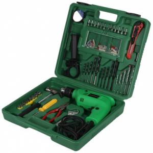 True Star 13mm Eco Drill Machine Kit, EX 88104