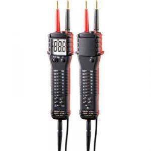 Kusam Meco KM 69 (12-1000V AC) LT Voltage Detector With RCD Load...