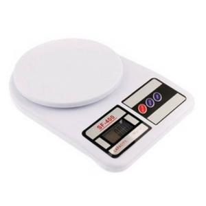 Stealodeal 7 Kg White Electronic Kitchen Weighing Scale, SF-400