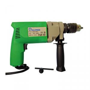 Trumax 13mm Impact Drill, Mx113C, 1300 W
