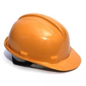 Safari Yellow ISI Semi Safety Helmet
