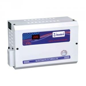 Bluebird 170-270V Copper Wounded Stabilizer, BA 417, Capacity: 4 kVA