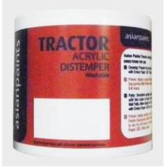 Asian paints tractor distemper