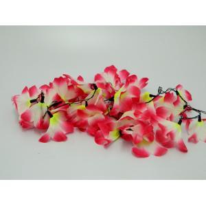 Tucasa Pink White Flower String Light, DW-12