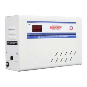 Servokon 4 kVA 150-300V AC Voltage Stabilizer, SS4150