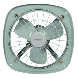 Havells 1350rpm Ventil Air DSP Pista Green Exhaust Fan, Sweep: 230 mm